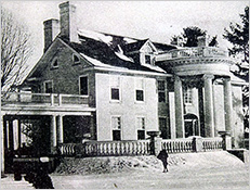 Dixie Farm c. 1910